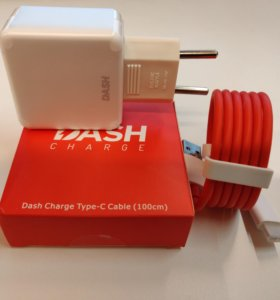 Dash charge one plus 3/5/6