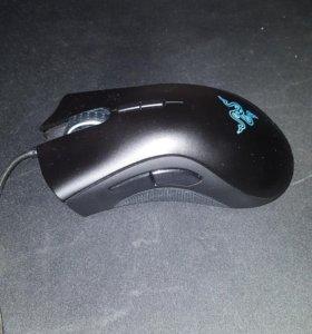Мышь Razer Deathadder Elite