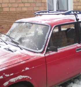 ВАЗ (Lada) 2104, 1994