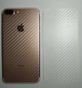 Пленка iPhone 7+