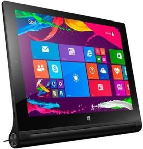 Планшет Lenovo Yoga Tablet 2-1051L