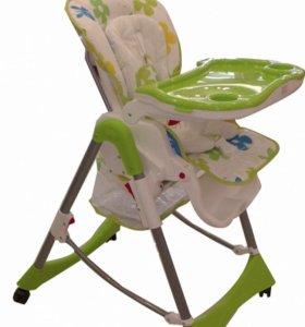 Детский стул для кормления бамбино Моретти