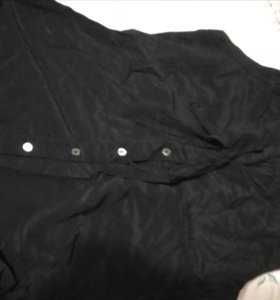 Вечерняя блуза