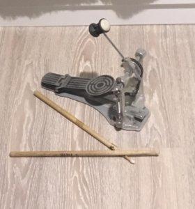 Педаль Sonor