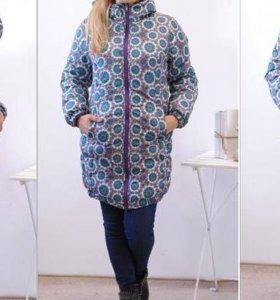 Куртка для беременных, слинго-куртка