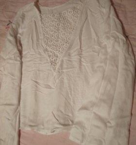 Блуза вечерняч