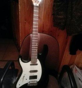 Электро гитара Cort