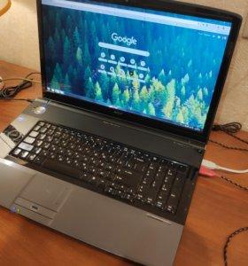 Acer aspire 8930