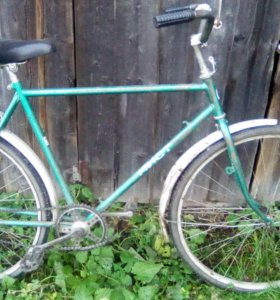 """Велосипед """"Аист""""🚲"""