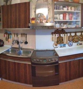 ✅ Румынский кухонный гарнитур «Линеа»
