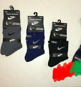 ⚽️🧦Мужские спортивные термо носки