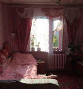 Квартира, 2 комнаты, 54.7 м²