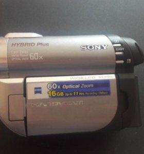 камера dcr-dvd450