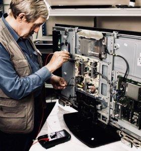 Телемастер ремонт телевизоров