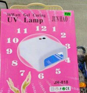 Лампа для наращивания