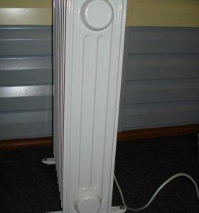 Радиатор на 8 секции