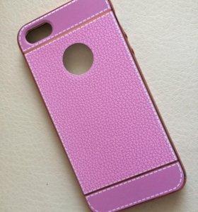 Чехол на iPhone 5S; SE