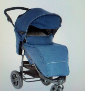 Прогулочная коляска Mobility One Express (Jeans)