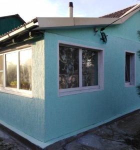 Дом, 61.5 м²