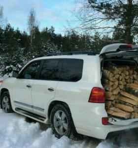 Багажник дров