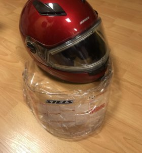 Шлем Stels FF370