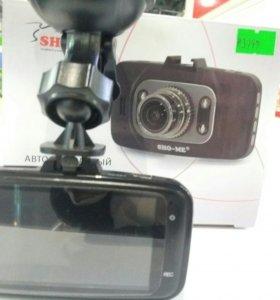 Видeорегистратор HD-8000SX