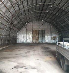 Аренда, склад, 400 м²