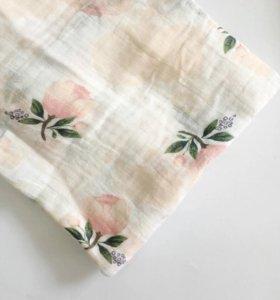 Муслиновая пеленка