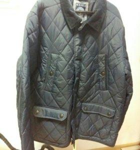 Куртка мужская 54-56 р