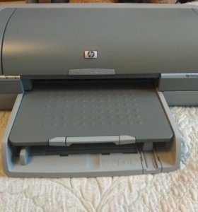 Принтер hp deskjet5150