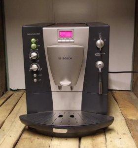 Кофемашина Bosch Benvenuto B30