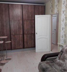 Квартира, 2 комнаты, 50.1 м²