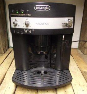 Кофемашина DeLonghi magnifica esam 3000.B