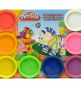 Пластилин Play-Doh (Новый!)