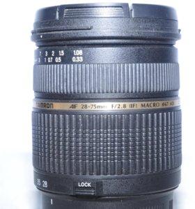 Tamron SP AF 28-75mm f/2.8 Aspher for Sony