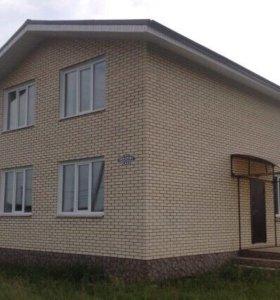 Коттедж, 110 м²