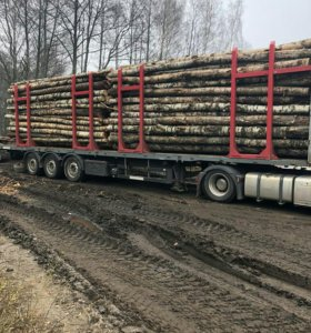 дрова берёзовые и ольховые с доставкой