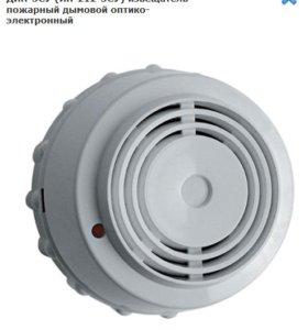Извещатель пожарный дымовой автономный ИП 212-СЗУ