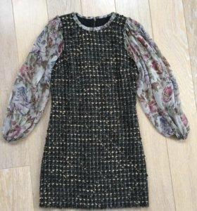 Платье Dolce Gabbana оригинал 40it