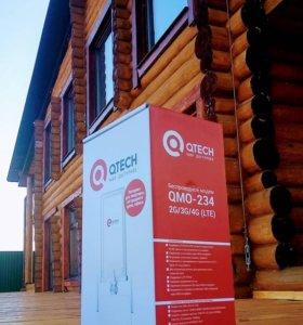 Интернет Wi-Fi в частный дом, офис, коттедж, дачу
