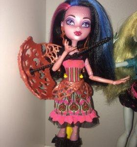 Куклы Monster Hight(Монстер Хай)ComicCon (Комикон)