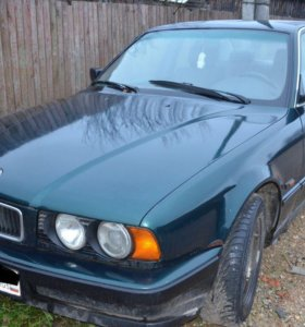 BMW 5 серия, 1994