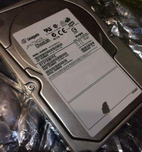 Жёсткий диск серверный seagate 10к.6