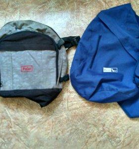 Продам два Новых рюкзака на выбор !!!
