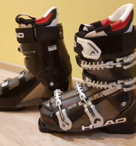 Горнолыжные ботинки Head vector 100 (25.5)