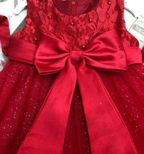 Платье в наличии рост 104-110
