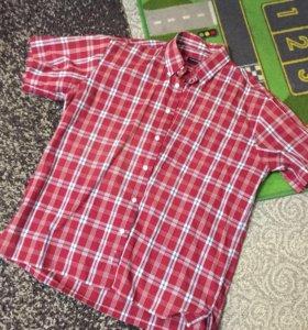 4 мужских рубашки