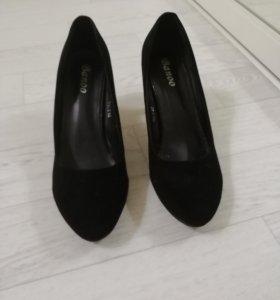 Туфли нетбук