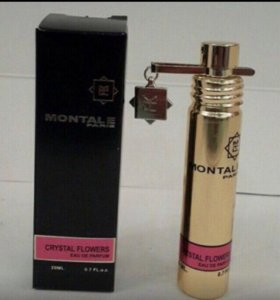 Montale «Crystal Flowers»