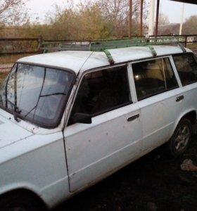 ВАЗ (Lada) 2102, 1978